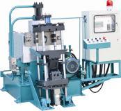 直立式压铸机